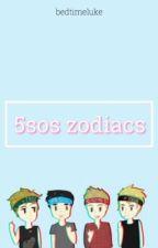 5sos zodiacs by bedtimeluke