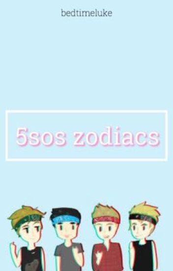 5sos zodiacs