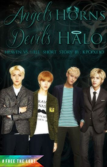 Angel's Horns Devil's Halo [taoris-hunhan AU] ✓