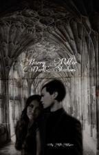 Dark Shadows (HP-Tom Riddle FF) by KillerKitty200