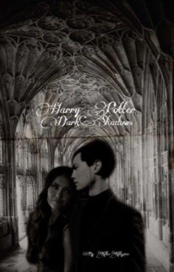 Dark Shadows (HP-Tom Riddle FF)