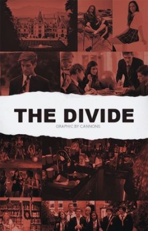 The Divide (GirlxGirl) by WantingToFly