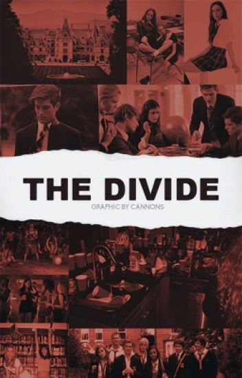 The Divide (GirlxGirl)