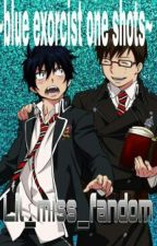 ~Blue Exorcist X Reader~ by lil_miss_fandom
