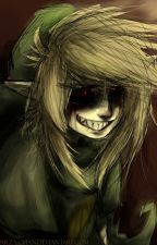 Ben drowned x reader  by theuniverseisafrog