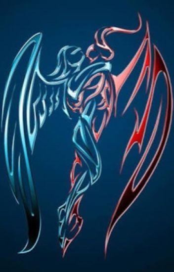 Amor Entre Anjos E Demônios