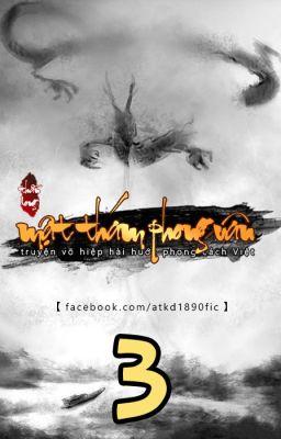 Đọc truyện Mật Thám Phong Vân (400-599)