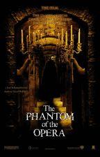 The Phantom of the Opera by Beth_Moody