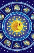 Zodiac's Life by JaylaFanGirlLanguage
