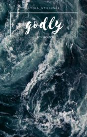 Godly ♆  PJO by Lydia_Stilinski
