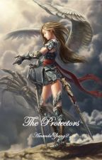 The Protectors by AmandaZhang2