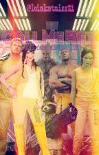 Call me Rex (a Guardians of the Galaxy fan fiction /Rocket X OC) by leiakatniss21