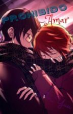 """Prohibido Amar "" [SaruMi] [Yaoi] {K-Project} by Yata_Yuu"