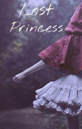 Lost Princess (OUAT) by OkayMakay