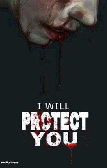 I Will Protect You [IWPY#1] (#FFA16)