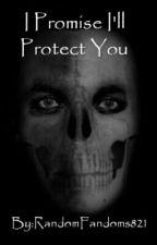 ♥ I Promise I'll Protect You. ♥ [Markiplier x Reader x FNAF] by RandomFandoms821