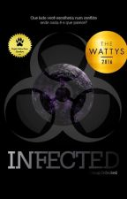 Infected by groupinfected
