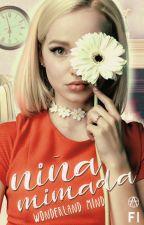 Niña Mimada [Liam Payne Y Dove Cameron] by xxWonderland-Mindxx