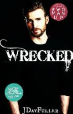 ✓ Wrecked (Libro 1) by CaptainFuller