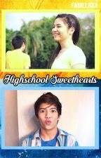 HighSchool Sweethearts (NashLene) {ON-HOLD} by f_amela