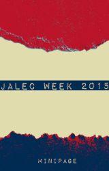 Jalec Week 2015 by ganseys-mint-plant