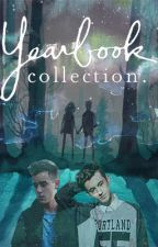 Yearbook (Tronnor Songfic Collection) by TrxyesSivan