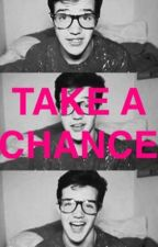 Take a chance ( AARON CARPENTER ) by 1dforever1direction