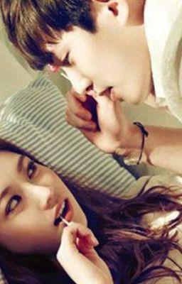 Sâu trong đôi mắt em ( Jonghyun<3 Seungyeon fic)