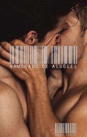 Namorado de aluguel. (Romance Gay) by eubiu22