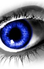 Blue eyes by LABartle