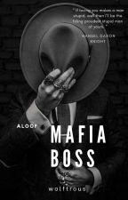 Aloof Mafia Boss ࿇ by wolftrous