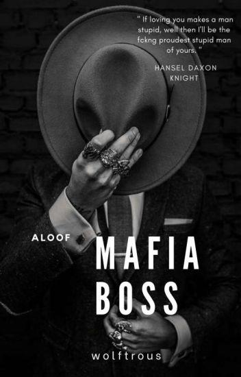 Met that Crazy damn Girl& a demon Mafia boss