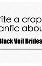 Black Veil Brides by bvbintheend1