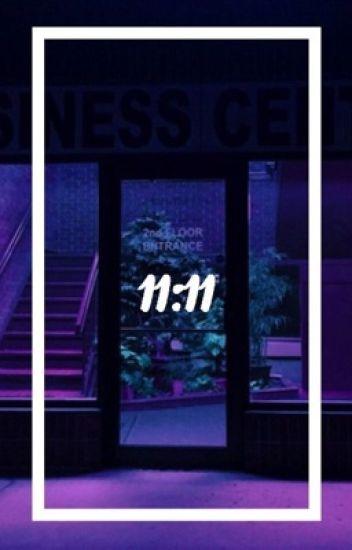 11:11 ✐ j.g [✓]