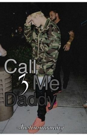 Call Me Daddy 3 by justinsmoaning