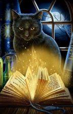 Book Of Shadows by _angel_krystal