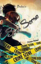 Sixth Sense by puspamekar