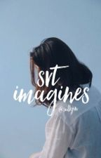Seventeen Imagines // opened  by sulkjin