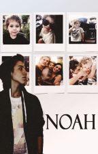 Noah ; espinosa by gilinskyxjauregui