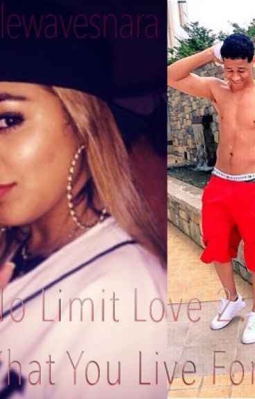 No Limit Love 2: What You Live For