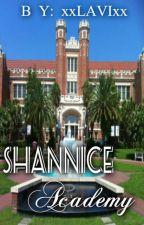 SHANNICE ACADEMY (editing) by xxLAVIxx