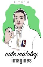 Nate Maloley imagines by moreself