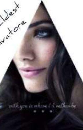 Eldest Salvatore [On Hold] by ello_love3526