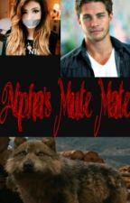 Alpha's Mute Mate by elizabeth_maxwell_