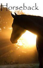 Horseback by coiiar