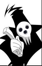 Lord Death x Reader by SunnyWissmiller