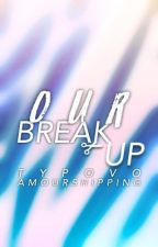 Our Breakup || Amourshipping by Typovo