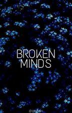 Golden Freddy x Reader: Broken Minds by LittleHeroes