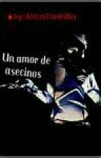 (jeff the killer y tu) un amor de asecinos TERMINADA by Anonima_TK