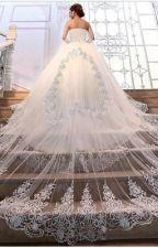 The perfect bride by _Rosa_del_Paradisio_